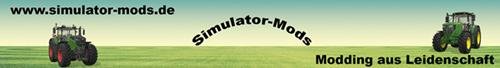 Simulator-Mods - Hilfe rund um den Landwirtschafts-Simulator